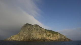 Jepang, Okinoshima, Unesco
