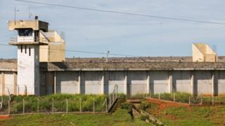 Penitenciária de Presidente Venceslau
