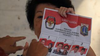 Pilkada Jakarta