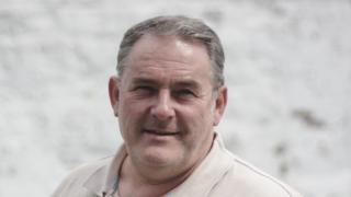 Robert McLeod road crash victim Chryston