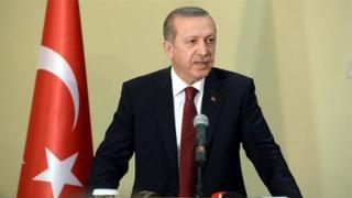 Selon Erdogan, le monde devrait reconnaître ''Jérusalem comme capitale palestinienne''