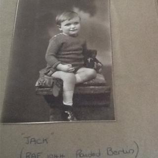 John 'Jack' Cromarty