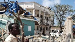 La localité de Kismayo a longtemps été épargné par les attentats terroristes qui frappent une grande partie de la Somalie.