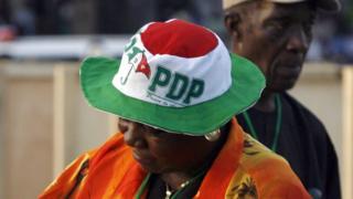 Shugabannin PDP sun sha alwashin sasantawa