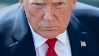 Ông Trump đến nay vẫn chưa có bất kỳ dấu hiệu nào ủng hộ cho các cuộc biểu tình dân chủ ở Hong Kong