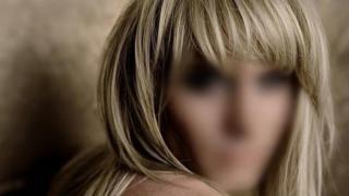 Transgender shaxs