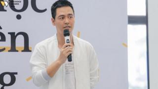 MC Phan Anh tham gia talkshow WeTalk 'Tuổi 25, bạn có gì?'