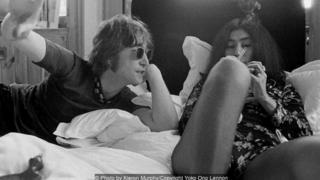 John dan Yoko