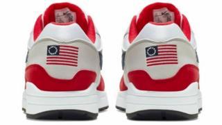 кроссовки фирмы Nike