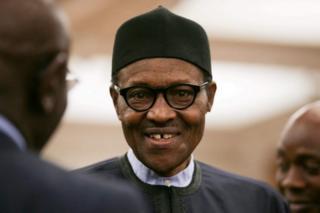 Prezida Buhari yavuze ko azokwitoza ku kiringo ca kabiri mu mwaka uza