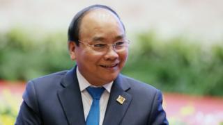 Ông Nguyễn Xuân Phúc từng chỉ đạo điều tra vụ Thuận Phong khi còn là Phó Thủ tướng năm 2015