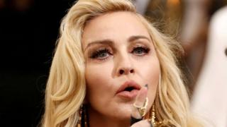 Madonna  to play two songs  at Eurovision Song Contest in Tel Aviv