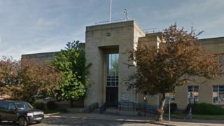 Northampton Magistrates' Court