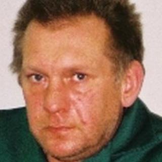 Nigel Wolley
