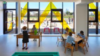 Broomlands Primary