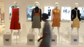 V&A Dundee Mary Quant