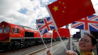 外資機構看十九大:權力洗牌後中國經濟走向何方