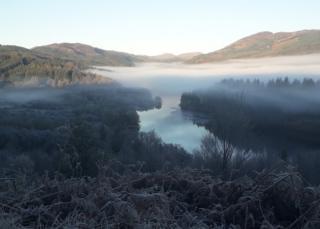Loch Ard.
