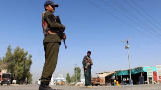 သုံးရက်ကြာ အပစ်အခတ်ရပ်စဲဖို့ တာလီဘန် ကြေညာ