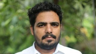 विवेक तमाईचिकर