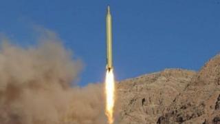 ایران برنامه موشکی خود را دفاعی می داند