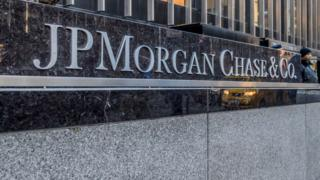 JP Morgan economists warn of 'catastrophic' climate change