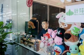 俞昊然说,现在他逐渐平衡工作与生活,闲暇时也会去健身。