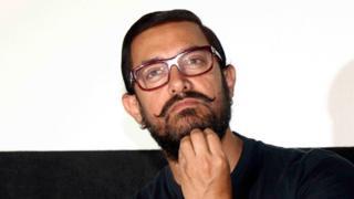 عامر خان
