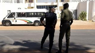 Senegal chaining: Head teacher receives suspended sentence