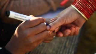 नेपाल चुनाव