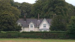 Harker Grange Nursing Home