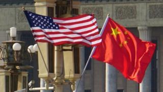چین امریکہ تجارتی جنگ