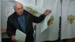 Глава Хакассии Виктор Зимин