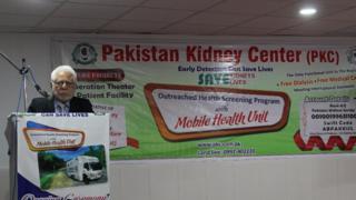 ڈاکٹر رشید فاروقی