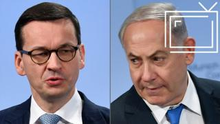 Моравецкий Нетаньяху