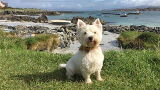 Iona, Inner Hebrides