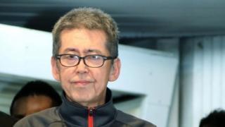 Polis, Osaka'nın kimliğini DNA testiyle doğruladığını söylüyor