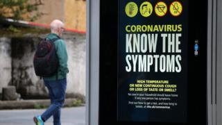 Coronavirus: Visiting restrictions reintroduced in Glasgow area thumbnail