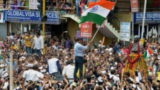 Hardik Patel is the latest to join the bandwagon of Indian protesters