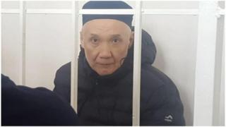 Мурат Суталинов