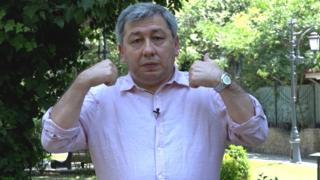 Altay Göyüşov