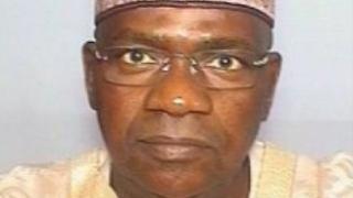 Mohammed Danjuma Goje