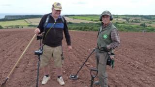 Pembrokeshire Prospectors