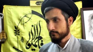 زهیر مجاهد از 'بیتوجهی' به نیروهای افغان در سوریه انتقاد کرده است