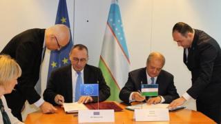Европа иттифоқи боғдорчиликни ривожлантириш учун 21,5 миллион евро беради