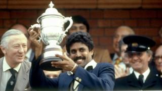 1983, विश्व कप क्रिकेट