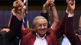 Malaysia, bầu cử