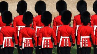 , Coldstream guards probed over 'fight with royal footmen'