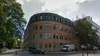 Asons Solicitors building