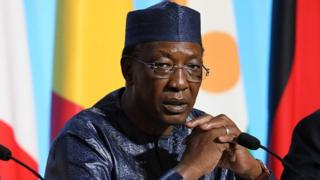 Le Tchad adopte une nouvelle Constitution